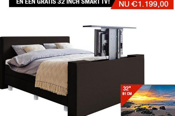 Suitebeds bed